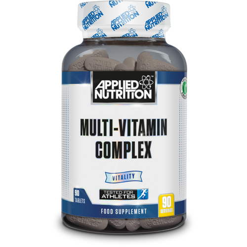 Applied Nutrition Multi-Vitamin Complex Male Female Bodybuilding Fitness and Weightloss