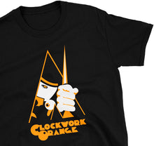 Load image into Gallery viewer, Clockwork Orange T-Shirt