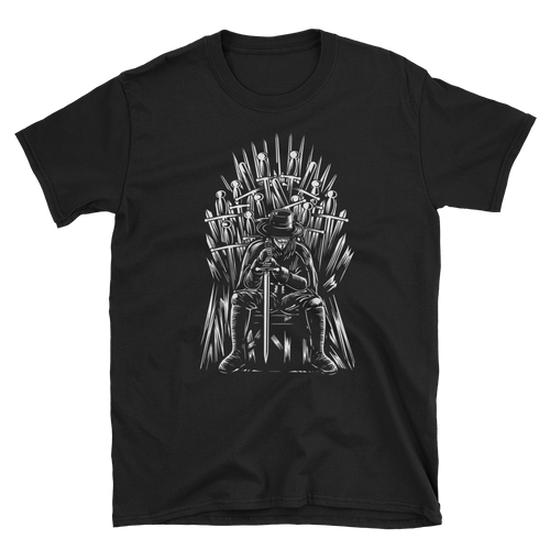 Throne Of Vendetta T-shirt