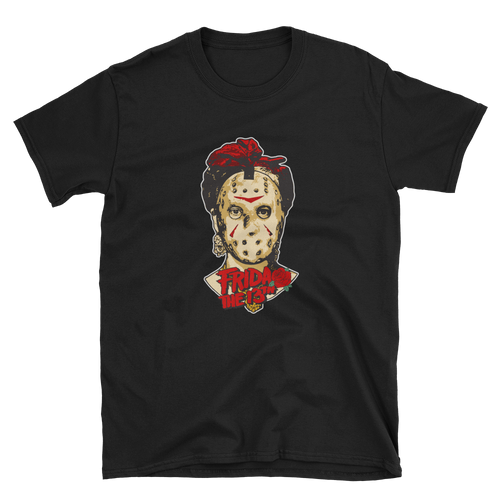 Frida the 13th T-shirt