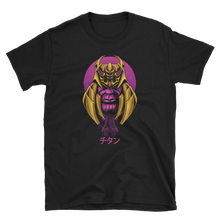 Load image into Gallery viewer, Infinity Samurai T-shirt