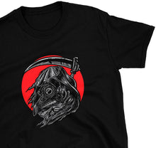 Load image into Gallery viewer, Plague Reaper T-shirt