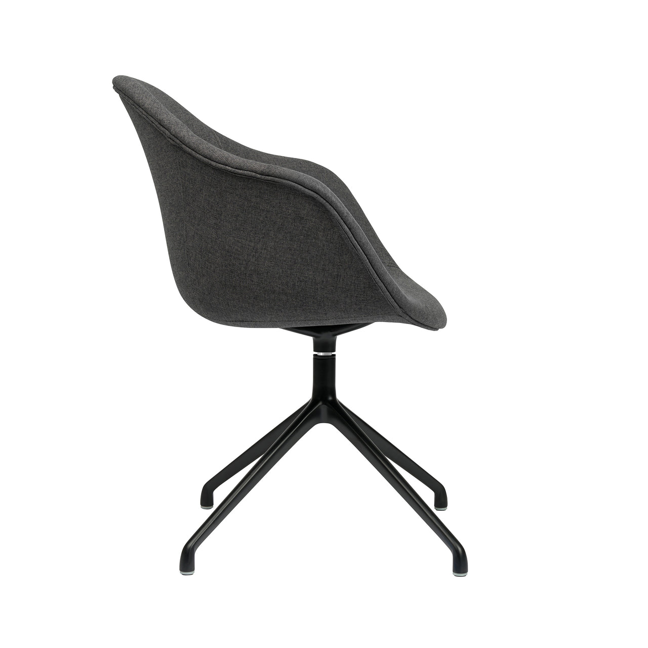 Astoria Armchair (Charcoal)