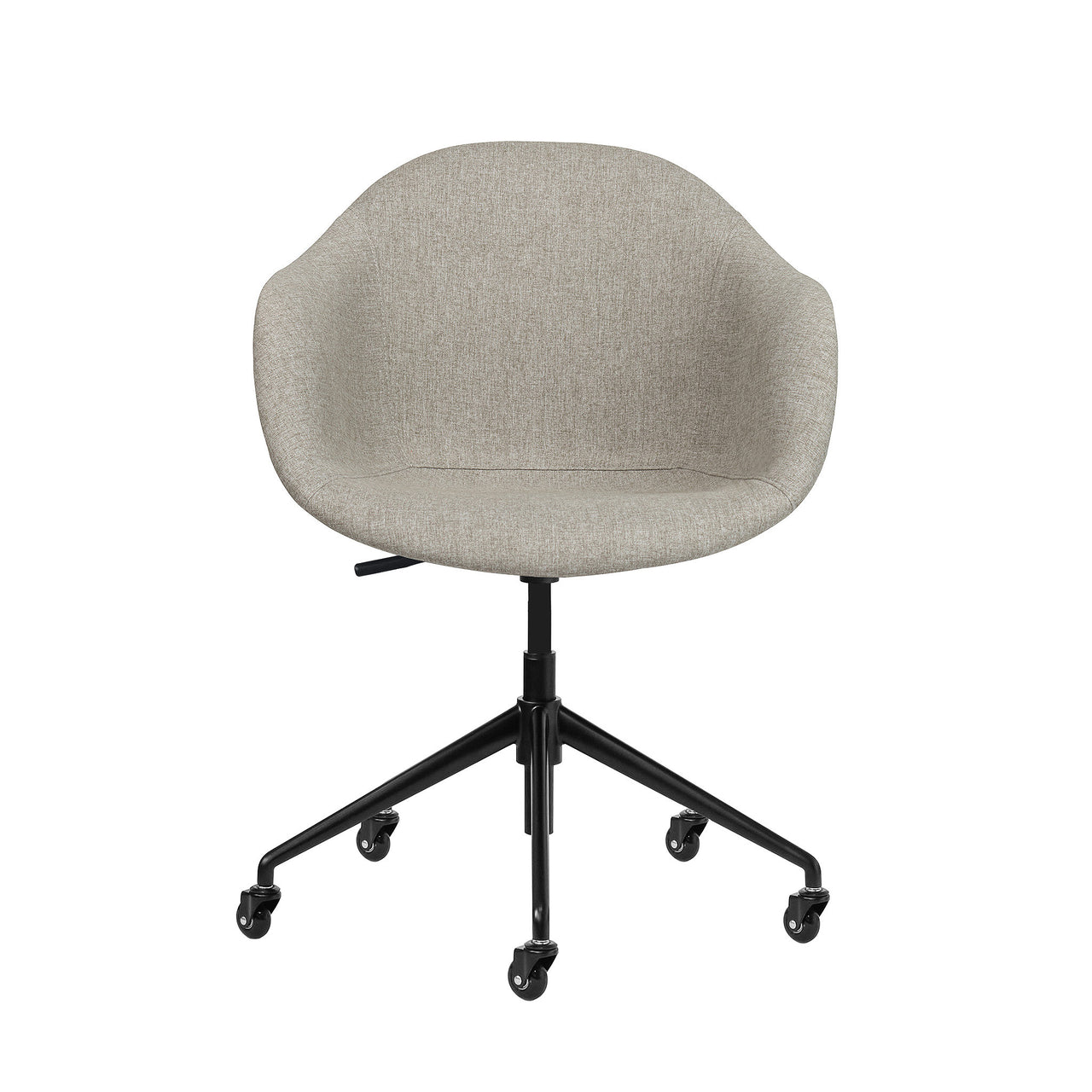 Astoria Office Chair (Grey)