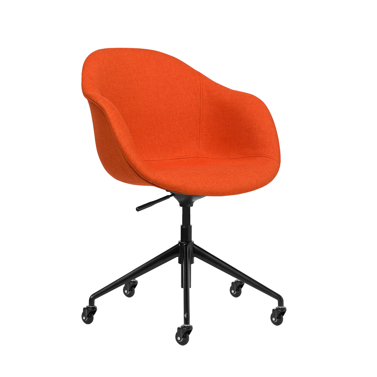 Astoria Office Chair (Orange)