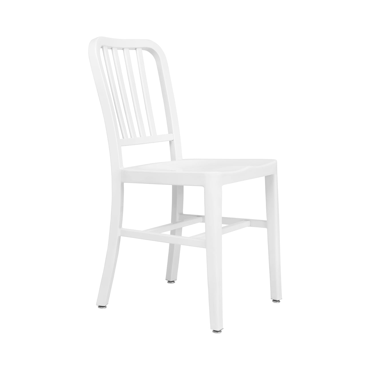 Bryant Side Chairs - Set of 2 (White)