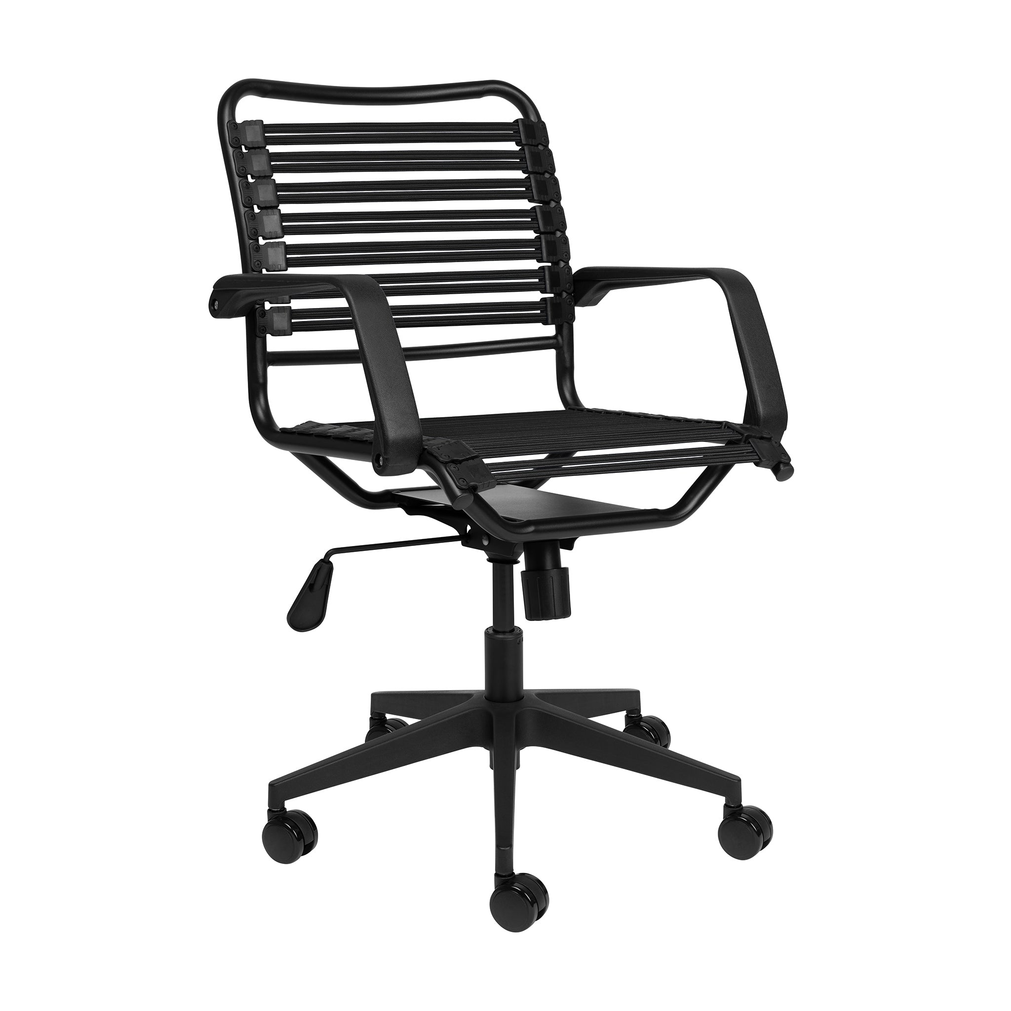 Bungee Task Chair Black