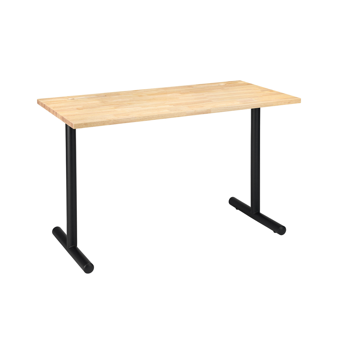 Lenox Desk (Light Oak)