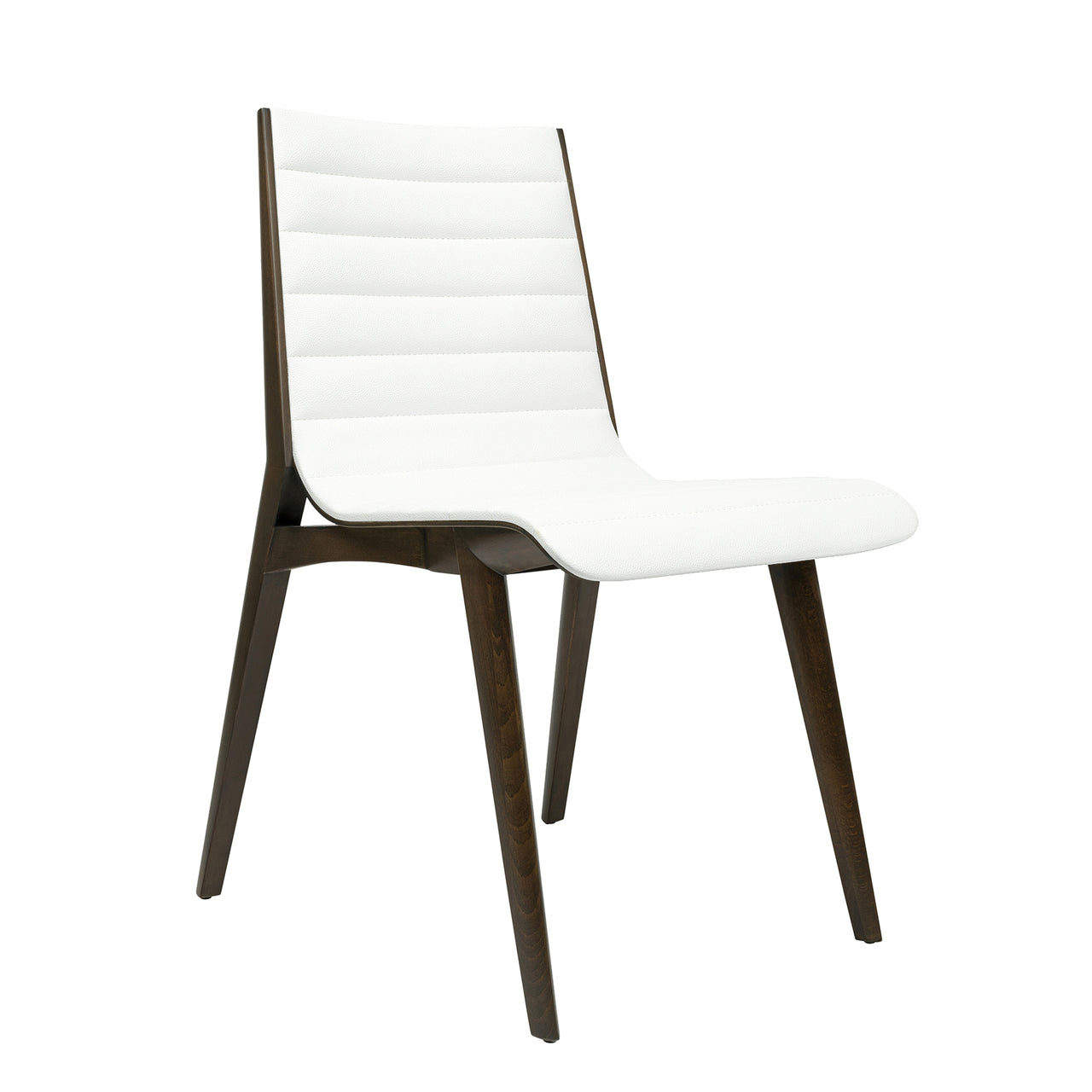 Madison Side Chair (White)