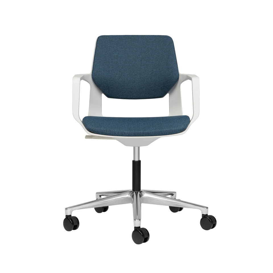 Waverly Task Chair (Blue)