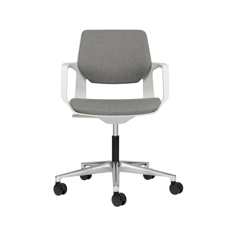 Waverly Task Chair (Grey)