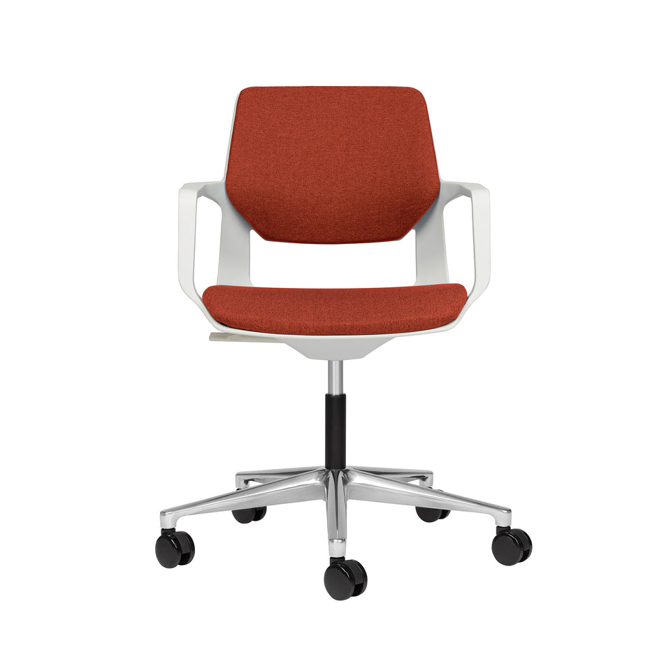 Waverly Task Chair (Canyon Red)