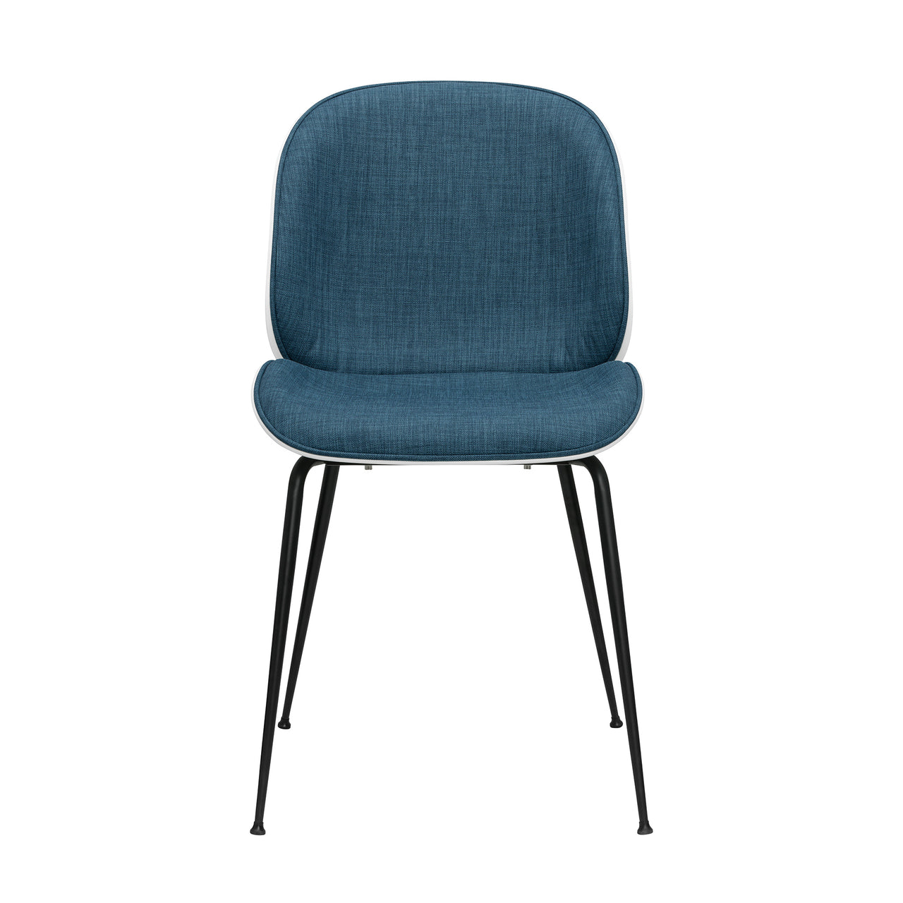 Whitney Side Chairs - Set of 2 (Blue)