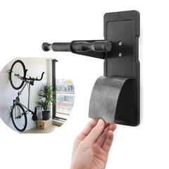 Maxfind High Polymer Plastic Bicycle Wall Opbergrek Indoor Wall Mount Stand Bike Holder