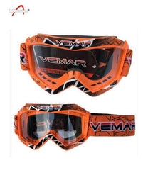 Kinderen Motorbril Kids MX MTB Off-Road Crossmotor Bril Racing Bril Gafas Voor Motocross Helm