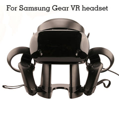 Virtual Reality 3D Glas Headset Display Station Houder voor Oculus Rift/Samsung Gear VR/HTC VIVE/Pro controllers Beugel