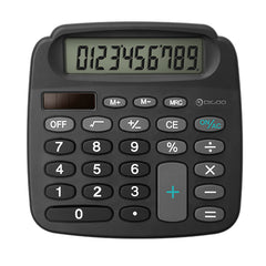 Digoo DG-MC1 Echte Solar Power Energy elektronische mini-calculator met high-definition LCD