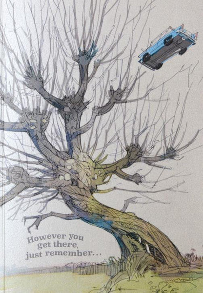Harry Potter Whomping Willow