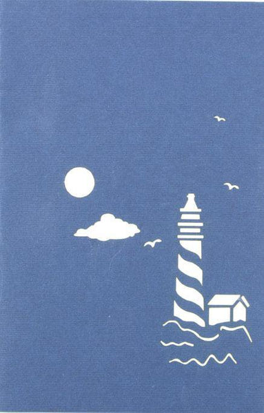 Light House - Henry Pop-Up Cards