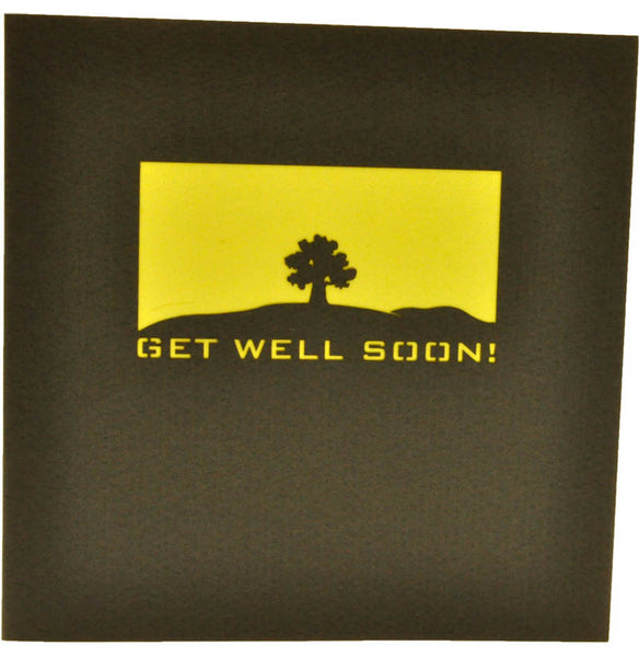 Get Well Tree