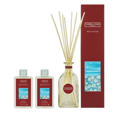 Midnight Jasmine Reed Diffuser 200ml