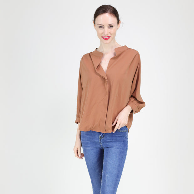 Loose cut top
