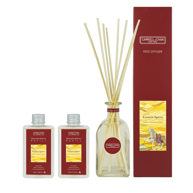 Eastern Spices Reed Diffuser 200ml