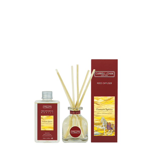 Eastern Spices Reed Diffuser 100ml