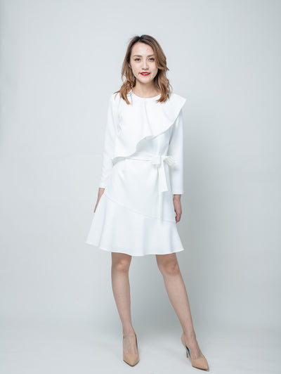 Maisy layer dress (Pre-Order: Expected Arrival Early Nov 2020)