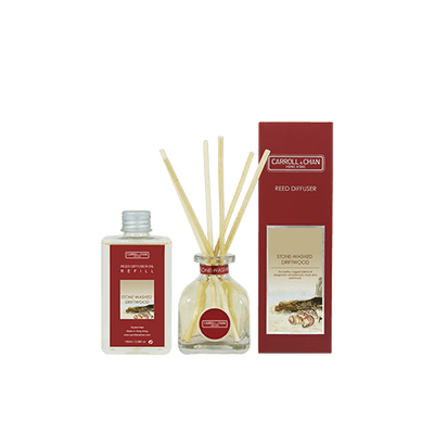 Stone Washed Driftwood Reed Diffuser 100ml