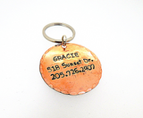 The Gracie Tag