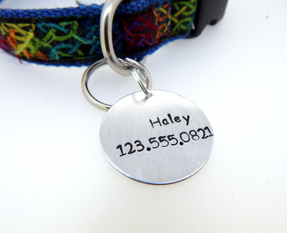 The Haley Tag