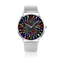 Load image into Gallery viewer, Colorfull stainless steel Water Resistant Watch