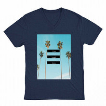 Load image into Gallery viewer, V Neck T Shirt - zoviana