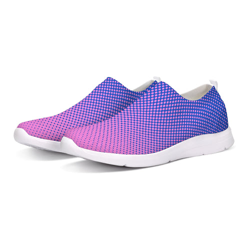 Slip-On Flyknit Shoes