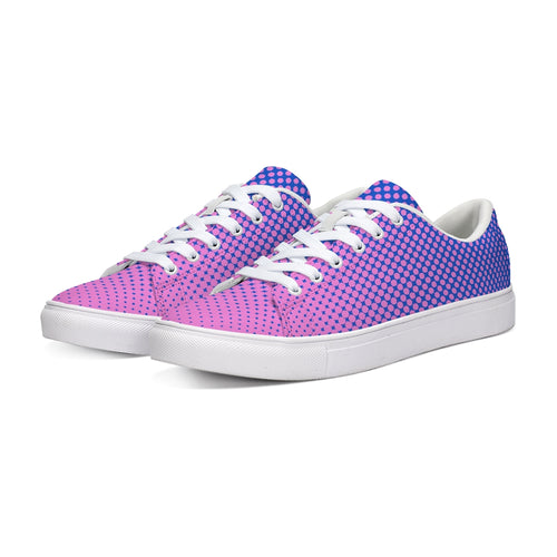 Colorfull Dots Gradient Sneakers