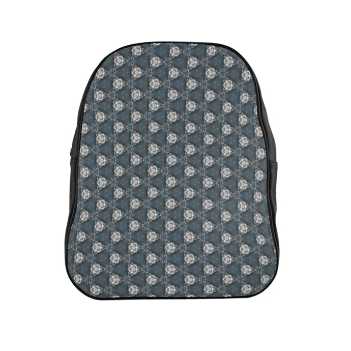 Gray School Backpack