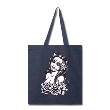 Load image into Gallery viewer, Catrina Tote Bag - zoviana