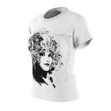 Load image into Gallery viewer, Women's Curly Girl T shirt