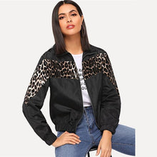 Load image into Gallery viewer, Women's Black Jacket