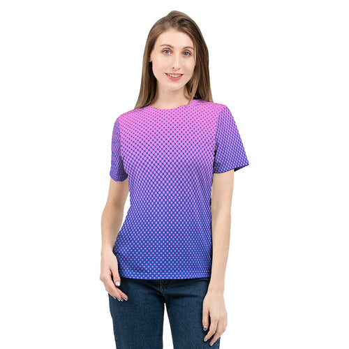Women's Gradient T Shirt