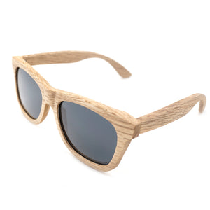 Handmade Nature Wooden Polarized Sunglasses - zoviana