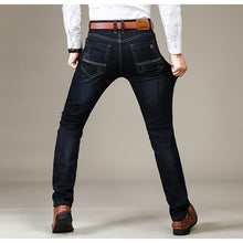 Load image into Gallery viewer, Casual Stretch Slim Denim Jeans - zoviana