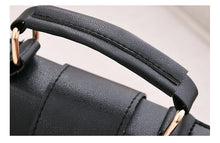 Load image into Gallery viewer, Women Patent Leather Crossbody Shoulder Bag Messenger Bag - zoviana