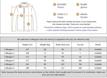 Load image into Gallery viewer, Men military Fleece Long Sleeve Shirt - zoviana