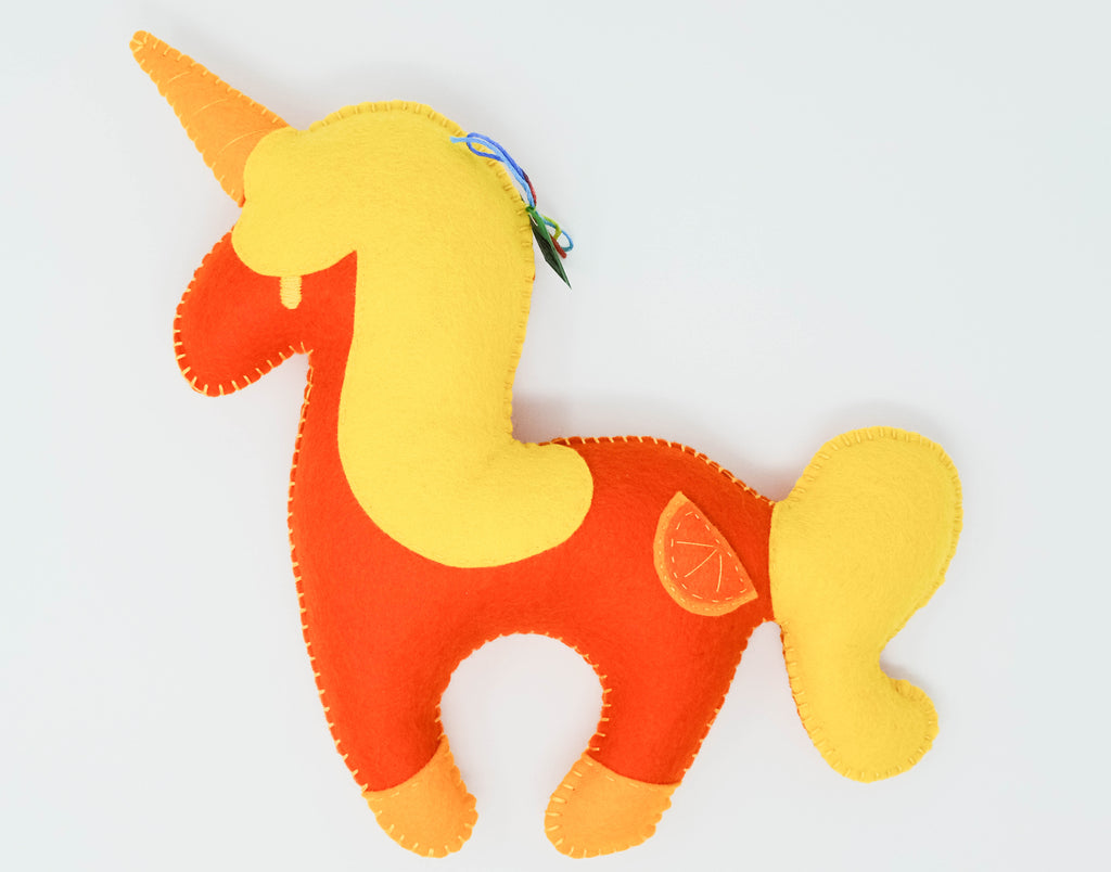 Unicorn - Plush Toy