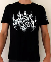ALTAR OF PERVERSION - Intra Naos shirt Small