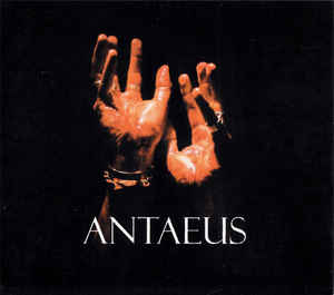 ANTAEUS- Blood Libels digi