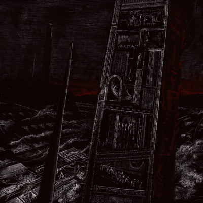 DEATHSPELL OMEGA- Furnaces LP