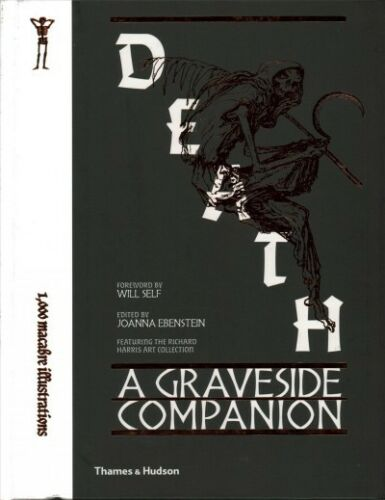 DEATH: A GRAVESIDE COMPANION.